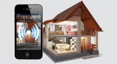 البيوت الذكية ( Smart home ) حلم قد تحققه لنا أبل !