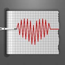 تطبيق Cardiograph لمراقبة نبضات القلب