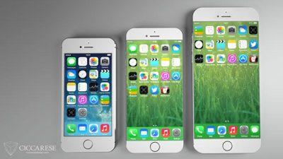 ثاني تقرير يحدد مواصفات الـ iPhone 6 بدقة