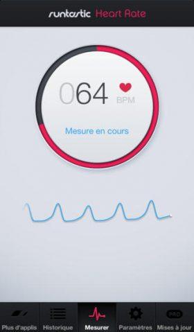 """قياس معدل نبضات القلب خاصية متوفرة في أجهزة """" آبل """""""