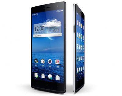 """"""" فايند 7 """" : أول هاتف بشاشة """" كواد إتش دي """" و صور بدقة 50 ميجابيكسل !"""