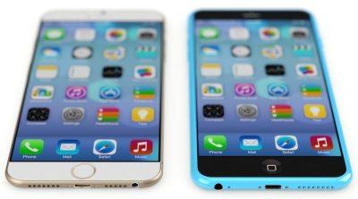 الأكواد البرمجية للشاشة الجديدة تشير إلى دعم هاتف iPhone 6 لشاشات بحجم أكبر