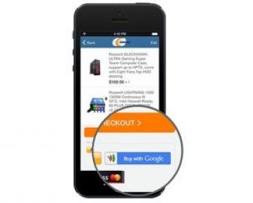 شركة جوجل تعمل على تفعيل خدمة Instant Buy لشراء تطبيقات iOS