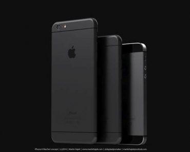 الحجم الأكبر من هاتف iPhone 6 سيزيد سعره بمقدار 100 دولار