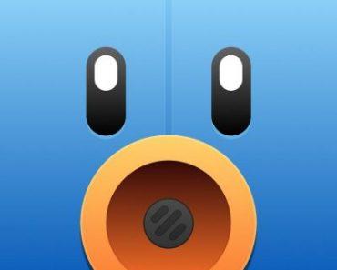 تحميل تطبيق تويت بوت ( Tweetbot ) مجانا لنظام الـ iOS و OS X