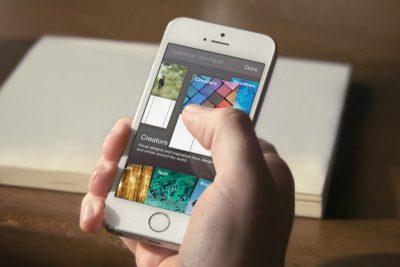 فيسبوك تصلح مشاكل الإخطارات والكاميرا في تطبيق Paper على نظام iOS 8