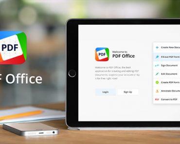 تطبيق PDF Office يجعل التعامل مع ملفات PDF أسهل من ذي قبل