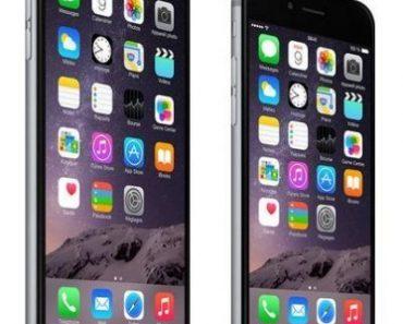 الفرق بين ايفون 6 وايفون 6 بلس