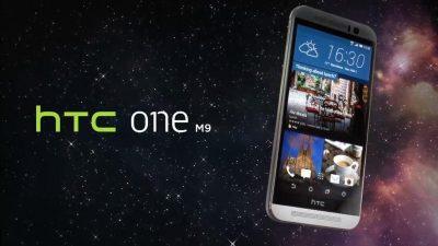 "إيتش تي سي تكشف عن هاتفها الجديد المرتقب "" إيتش تي سي وان إم 9 "" HTC One M9"