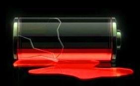 كيفية إطالة عمر البطارية في هواتف الايفون