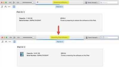 شرح طريقة تثبيت جيلبريك iOS 9 - 9.0.2 4