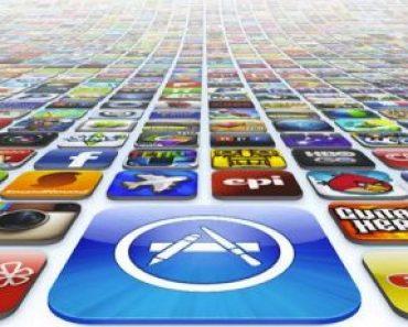 اشهار تطبيقات الايفون والايباد