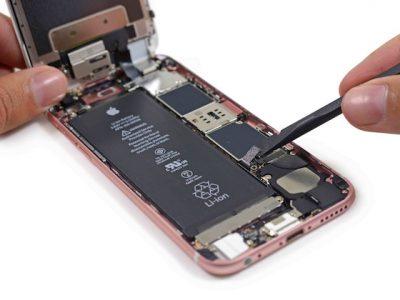 آبل تطلق برنامجا لإصلاح آيفون 6 إس الذي ينطفئ دون سبب بشروط