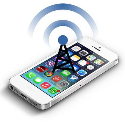 تقوية الواي فاي في الايفون لتحسين سرعة WIFI