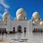 خلفية اسلامية للايفون : صورة مسجد