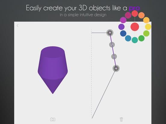 تطبيق After3D Prism تطبيق مدفوع مجاني لفترة