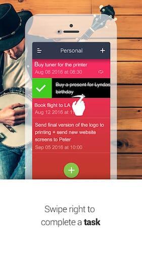تطبيق Calido: To-Do list & Task Reminder تطبيق مدفوع مجاني لفترة