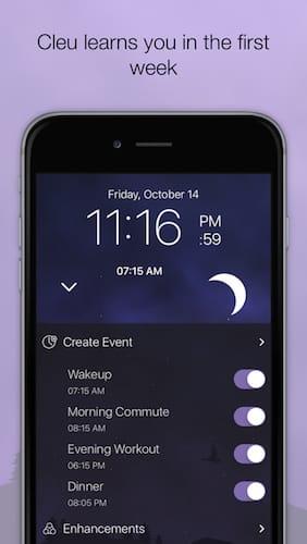 تطبيق Cleu تطبيق مدفوع مجاني لفترة محدودة