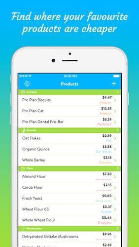 تطبيق Expensave تطبيق مدفوع مجاني لفترة محدودة