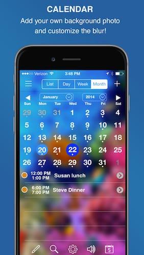 تطبيقات مجانية للايفون : تطبيق يساعدك في التركيز على الانتاجية