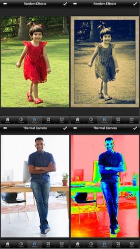 تطبيق مميز لتحرير الصور