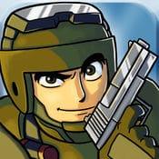 أيقونة لعبة Strike Force Heroes لعبة مدفوعة مجانية لفترة محدودة