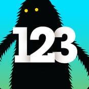 أيقونة تطبيق The Lonely Beast 123 تطبيق مدفوع مجاني لفترة