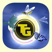 أيقونة لعبة Tungoo - Bubble bursting vertical platformer لعبة مدفوعة مجانية لفترة