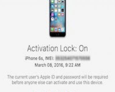 التحقق من حالة الآي كلاود على أجهزة iOS