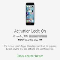 خدعة للتحقق من حالة حساب اي كلاود على أي جهاز ايفون أو ايباد