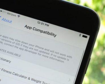 تطبيقات و ألعاب في جهازك لن تتوافق مع iOS 11، تعرف عليها الآن