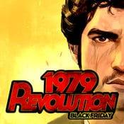 أيقونة لعبة 1979 Revolution: A Cinematic Adventure Game لعبة مدفوعة مجانية لفترة