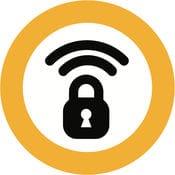 أيقونة تطبيق Norton WiFi Privacy VPN تطبيق مدفوع مجاني لفترة