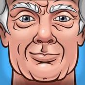 أيقونة تطبيق Oldify - Old Face App تطبيق مدفوع مجاني لفترة