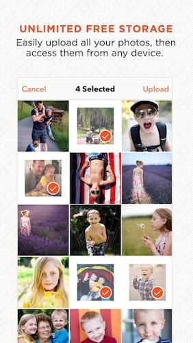 تطبيق Shutterfly: Prints, Photo Books, Cards Made Easy تطبيق مدفوع مجاني لفترة