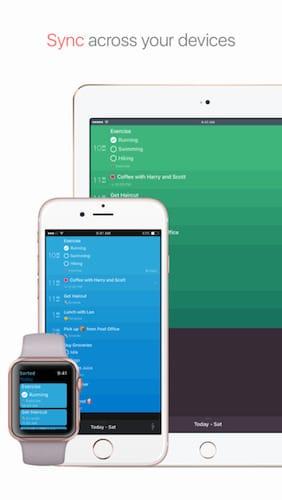 تطبيق Sorted - Master Your Day تطبيق مدفوع مجاني لفترة