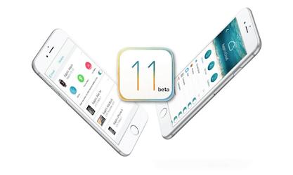 ابل تطلق النسخة التجريبية الثانية الخاصة بالعامة من نظام iOS 11