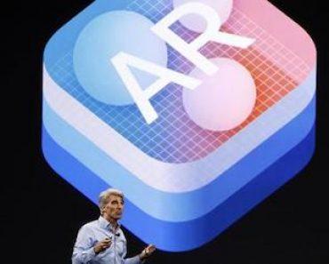 تعرف إن كان جهازك يدعم تطبيقات الواقع المعزز المطورة بتقنية ARKit