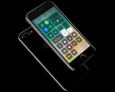 ميزة 3D Touch ستتوفر لجميع الأجهزة جزئيا في iOS 11