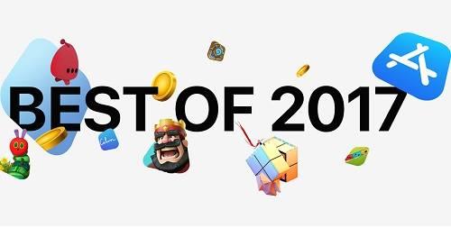 أفضل تطبيقات الايفون و الآيباد 2017