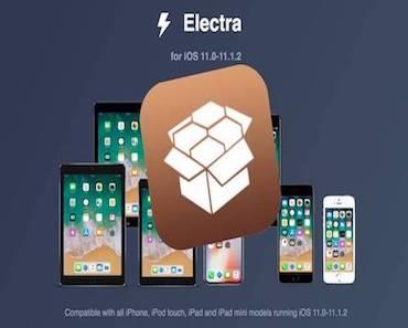 Photo of جيلبريك iOS 11-11.1.2 مع السيديا متوفر للعامة