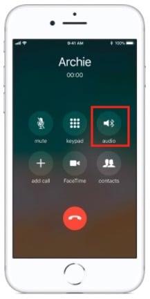 واجهة الإتصال الهاتفي