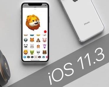 أبرز مزايا إصدار iOS 11.3 للايفون - الجزء الأخير