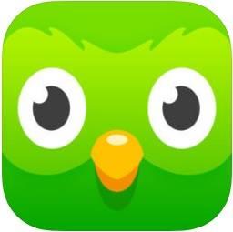 تطبيقDuolingo من افضل برامج تعلم الانجليزي للايفون