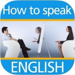 تطبيق تعلم الحوار بالانجليزي للايفون