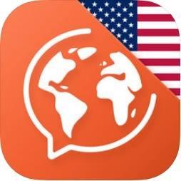 تطبيق Mondly لتعلم الانجليزي مجانا للايفون
