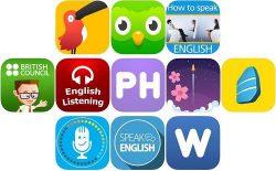 برامج ايفون مجانيه لتعلم الانجليزي