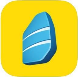 برامج ايفون مجانيه لتعلم الانجليزي تطبيق Rosetta