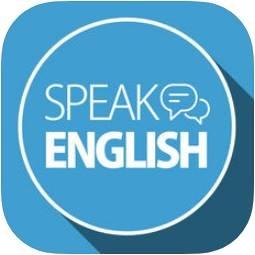 تطبيق تحسين النطق بالانجليزي مجانا للايفون