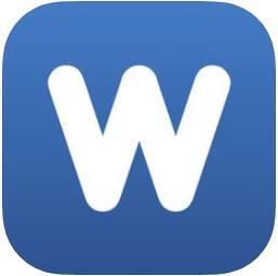 تطبيق لتعلم كلمات بالانجليزي للايفون